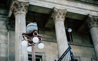 How does a civil lawsuit work in New Jersey?
